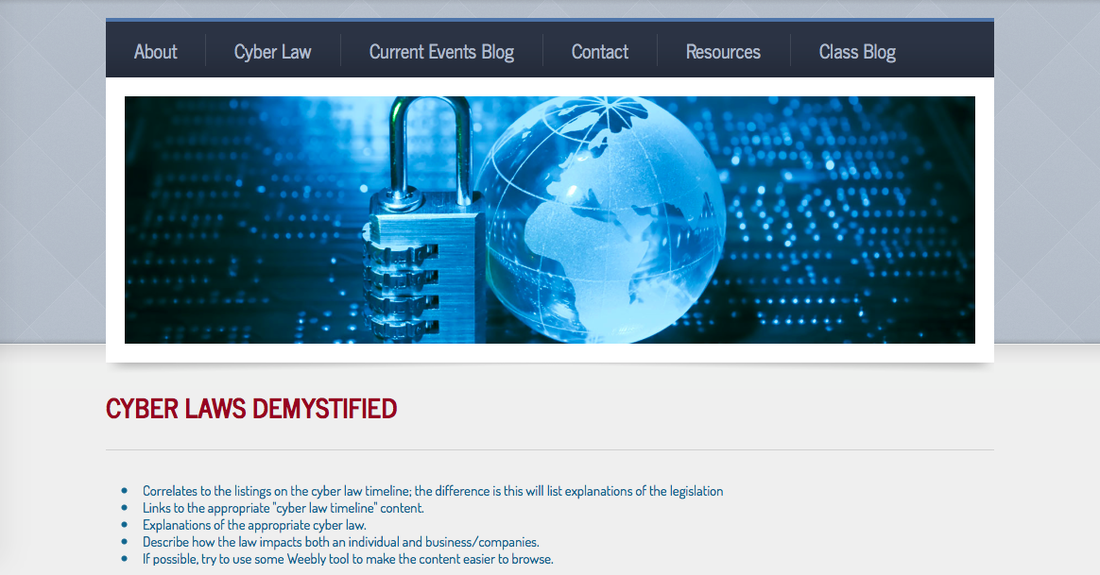 cyber law International law edit cybercrime laws vary across the international community australia enacted its cybercrime act 2001 to address this type of crime in a manner similar to.